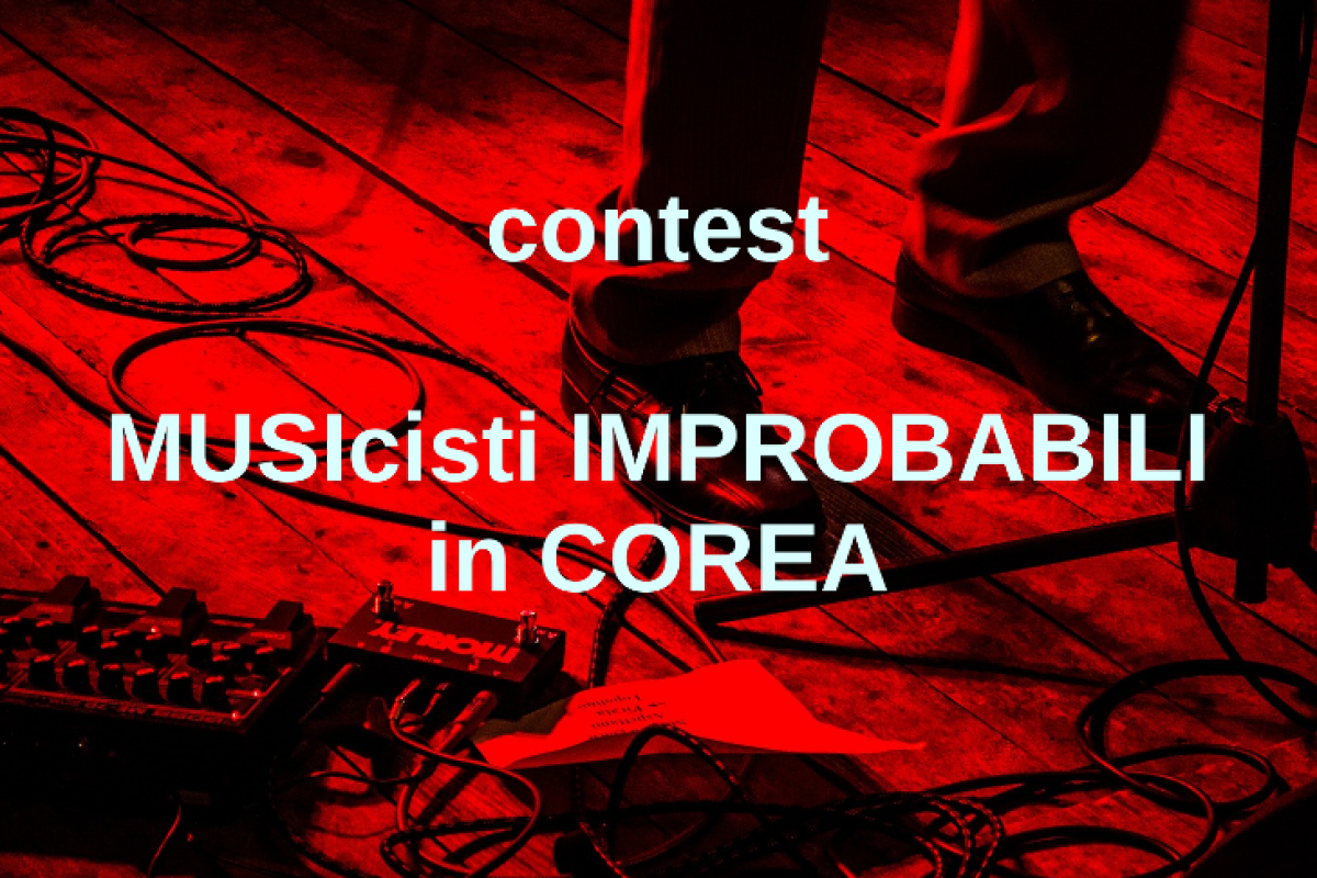 Inizia il CONTEST per BAND Emergenti all'AEROC!